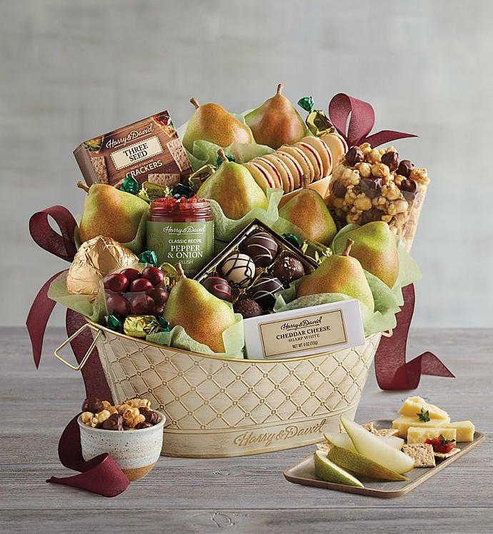 Harry and David® Favorites Gift Basket