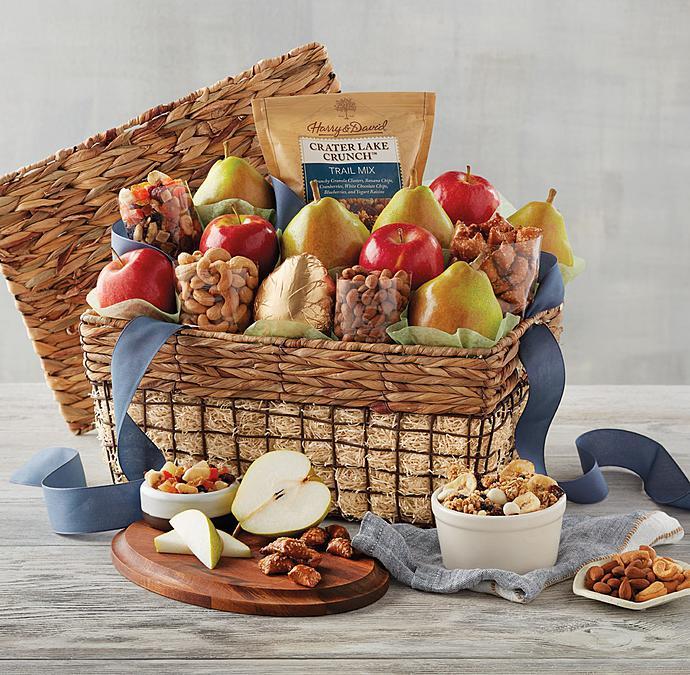 Harry & David® Orchard Gift Basket