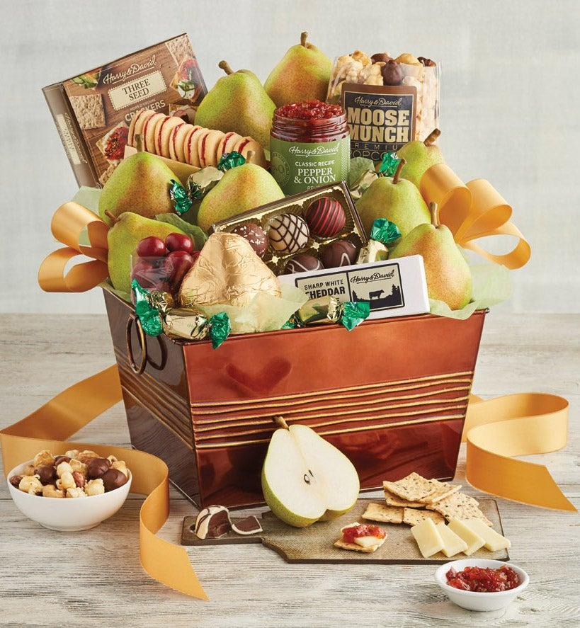 Harry & David® Favorites Gift Basket