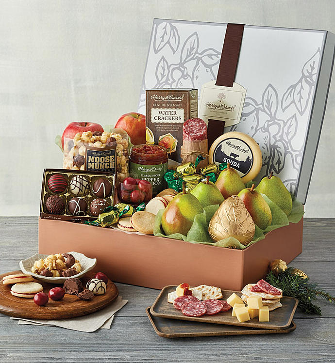 Harry and David® Founders' Favorite Gift Box