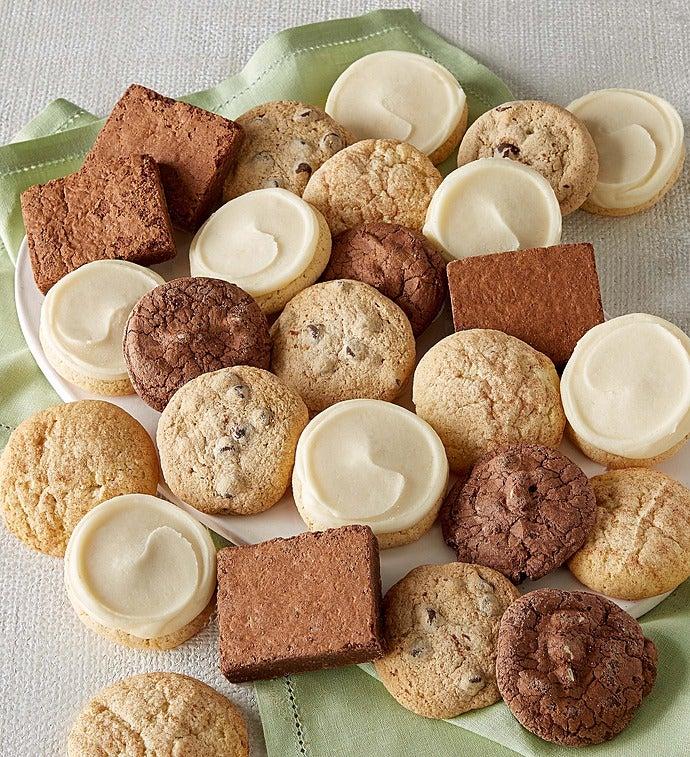 Cheryl's Gluten Free Cookies & Brownies