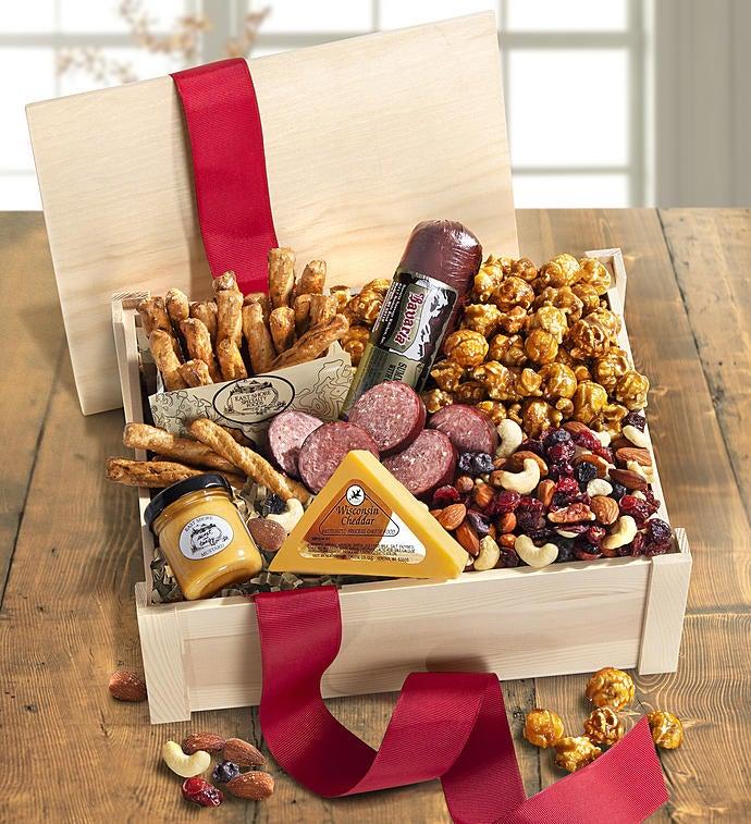 Summer Snack Crate