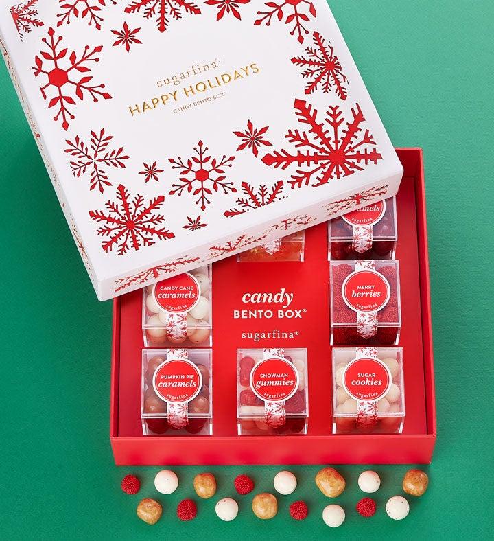 Sugarfina Holiday Candy Bento Box®
